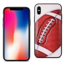 Cell Phone iPhone X Unibody Sports 3D Design TPU Cases