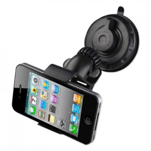 Cell Phone 360 Universal Suction Glass Window Phone Holder