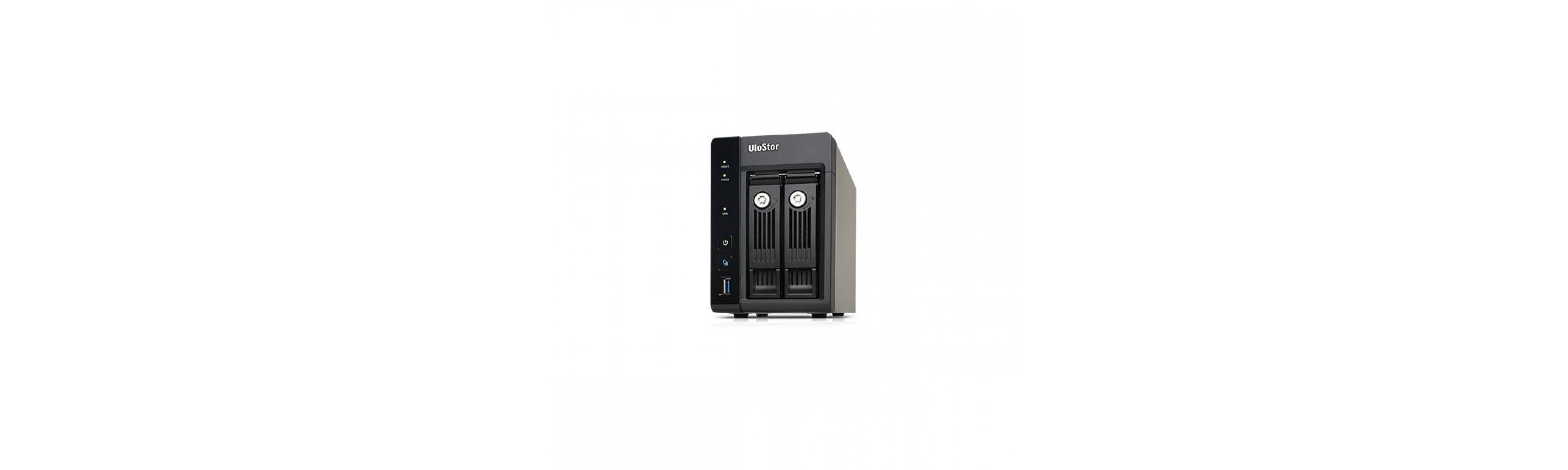 Cloud Monitor QNAP VS-2204-PRO -US Intel Quad-Core 2 0GHz 2