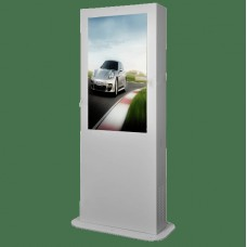 LCD Display Outdoor Standing