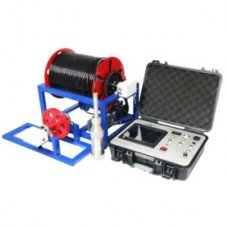 Security Borehole Camera & Water Well Inspection Camera
