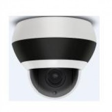 Security 3'' Mini 5MP IP PTZ Dome Camera