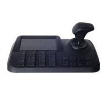 Security IP PTZ Controller with 3D (Pan, Tilt, Zoom) Joystick PC7500