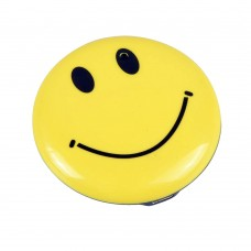 Spy Smiley Face Hidden Camera