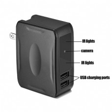 Spy Wall Charger Hidden Camera