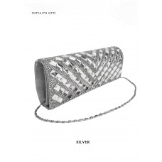 Handbag CA10120 - Elegant Bling Bling Evening Clutch (24pcs per case)
