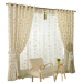 Curtain American Curtains Patterned Fabric Curtains