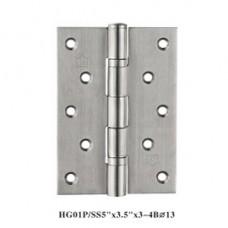 Lock Hinge
