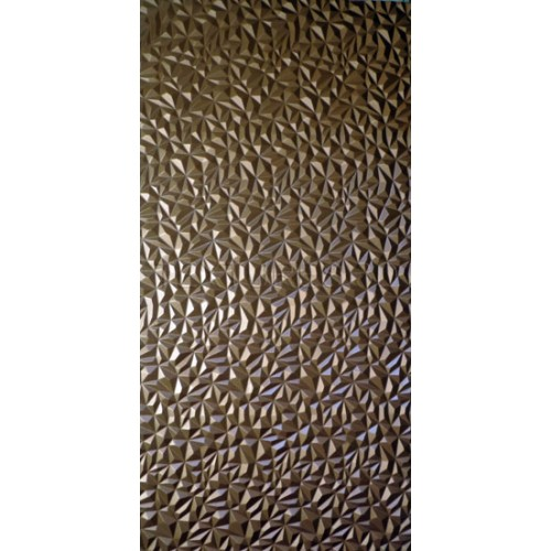 Wall Panel 3D MDF-Medium Density Fiberboard Hardwood