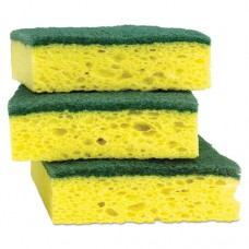 Scouring Pads, 3/Pack