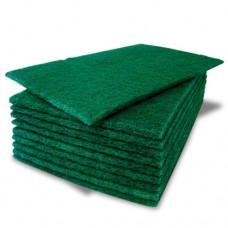 Scouring Pads, 8/Pack