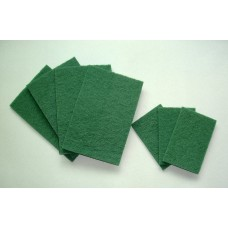 Scouring Pads, 5/PK