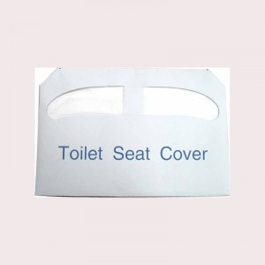 Disposable Biodegradable  Toilet Seat Cover Paper